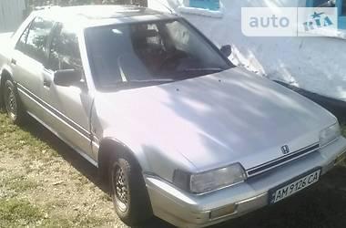 Honda Accord 1986 в Новограде-Волынском