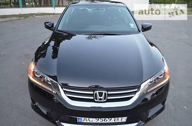 Honda Accord 2015 в Вараше