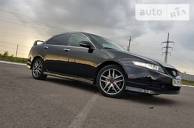 Honda Accord 2006 в Ровно