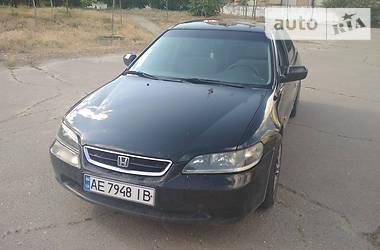 Honda Accord 1999 в Днепре