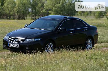 Honda Accord 2007 в Кременчуге