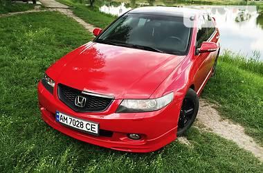 Honda Accord 2003 в Виннице