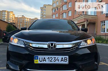 Honda Accord 2017 в Софиевской Борщаговке