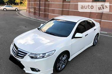 Honda Accord 2012 в Одессе