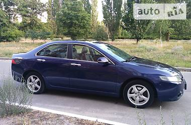 Honda Accord 2004 в Кременчуге