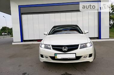 Honda Accord 2007 в Харькове