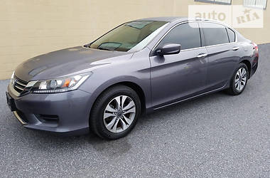 Honda Accord 2014 в Днепре