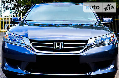 Honda Accord 2014 в Одессе