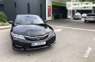 Honda Accord 2016 в Львове