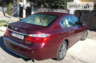 Honda Accord 2013 в Мироновке