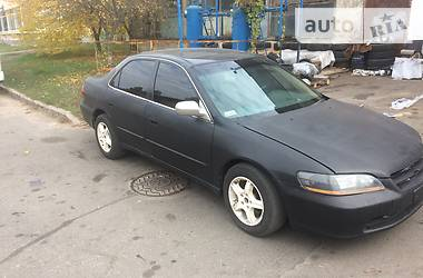 Honda Accord 1997 в Киеве