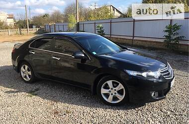 Honda Accord 2010 в Чаплинке