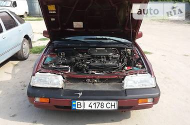 Honda Accord 1990 в Кременчуге
