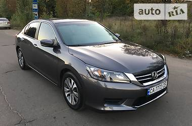 Honda Accord 2014 в Черкассах