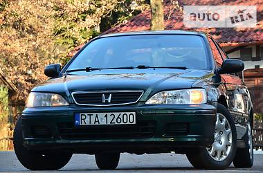 Honda Accord 2001 в Дрогобыче