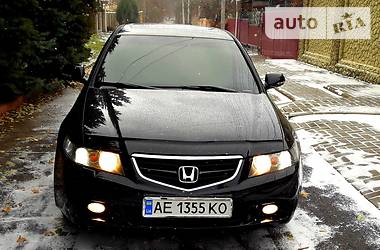 Honda Accord 2005 в Вольногорске