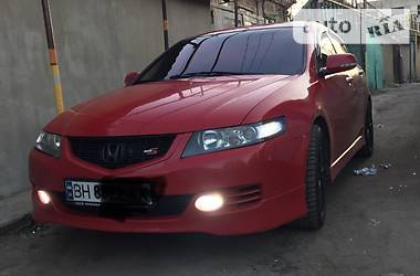 Honda Accord 2006 в Одессе