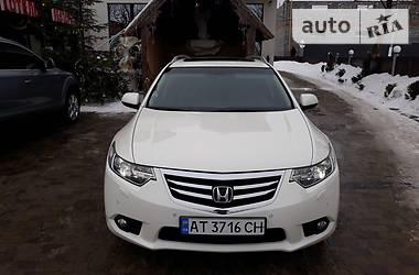 Honda Accord 2012 в Ивано-Франковске