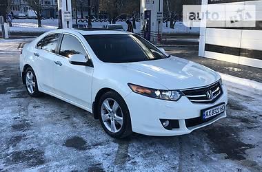 Honda Accord 2011 в Харькове