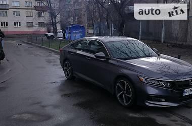 Honda Accord 2018 в Киеве