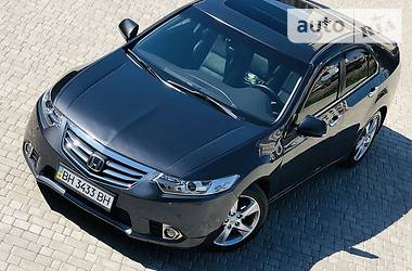 Honda Accord 2013 в Одессе