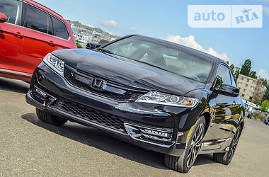 Honda Accord 2017 в Николаеве