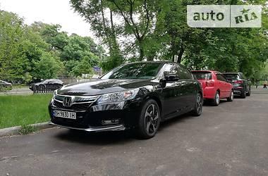 Honda Accord 2014 в Одессе