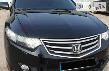 Honda Accord 2010 в Чернигове