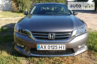 Honda Accord 2013 в Харкові