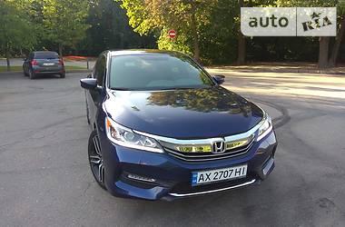 Honda Accord 2017 в Харькове