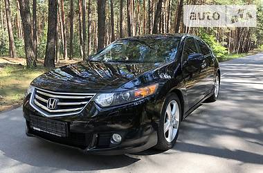 Honda Accord 2009 в Охтирці