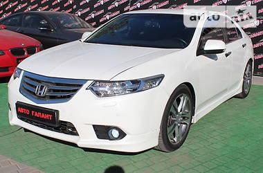 Honda Accord 2012 в Одессе