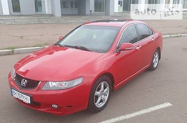 Honda Accord 2003 в Смеле