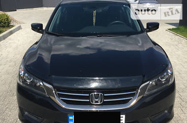 Honda Accord 2014 в Ивано-Франковске