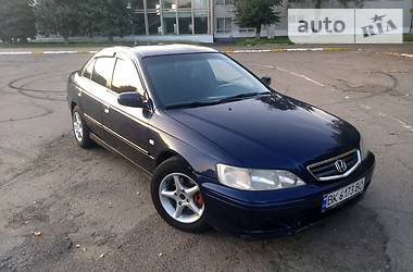 Honda Accord 2002 в Ровно