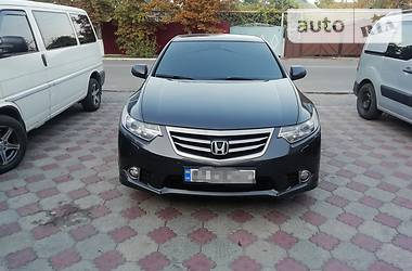 Honda Accord 2012 в Херсоне
