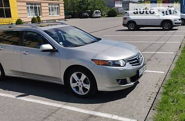 Honda Accord 2011 в Луцке