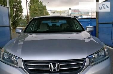 Honda Accord 2013 в Вараше