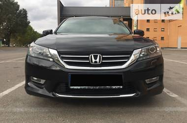 Honda Accord 2013 в Днепре