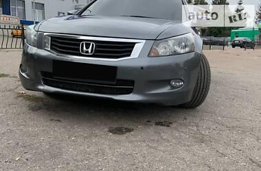 Honda Accord 2008 в Кропивницком