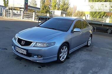 Honda Accord 2004 в Черноморске