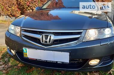 Honda Accord 2006 в Боярке