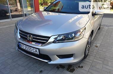 Honda Accord 2012 в Херсоне