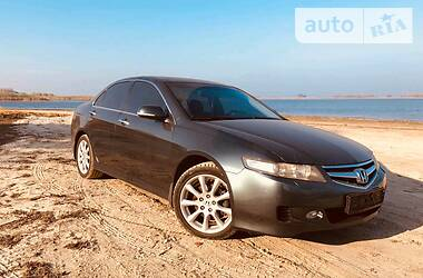 Honda Accord 2006 в Черкассах