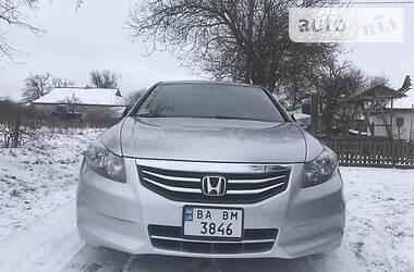 Honda Accord 2012 в Голованевске