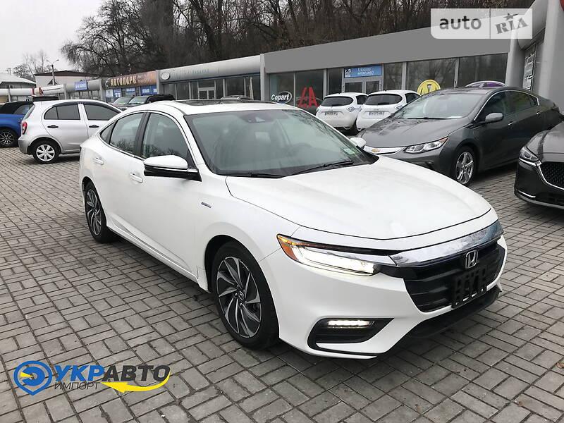 Honda Accord 2019 в Днепре