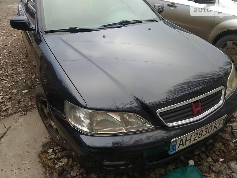 Honda Accord 2000 в Покровске