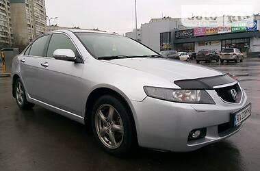 Honda Accord 2004 в Харькове