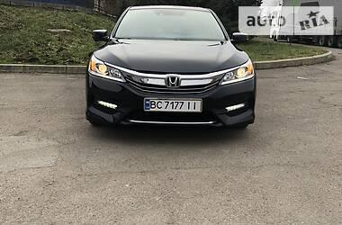 Honda Accord 2016 в Львове