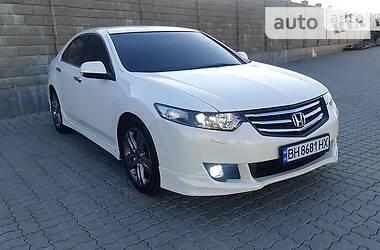 Honda Accord 2010 в Черноморске